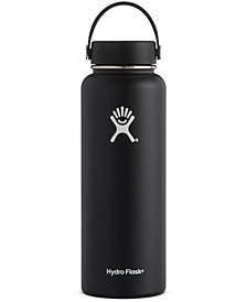 Hydro Flask 40-oz. Wide Mouth Water Bottle from Eastern Mountain Sports
