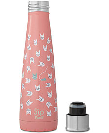 S'ip by S'Well® Look at Meow Water Bottle