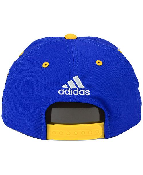 2dfda2d04a7 adidas Buffalo Sabres Winter Classic Snapback Cap   Reviews - Sports ...