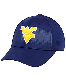 Top of the World West Virginia Mountaineers Life Stretch Cap