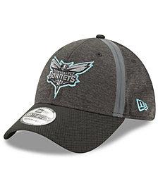 New Era Charlotte Hornets Reflect Tech 39THIRTY Cap