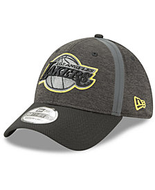 New Era Los Angeles Lakers Reflect Tech 39THIRTY Cap