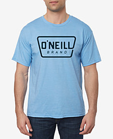 O'Neill Men's Primitive Logo-Print T-Shirt