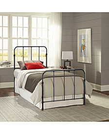 Nolan Bed Collection, Quick Ship