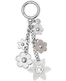 MICHAEL Michael Kors Cascading Floral Bag Charm