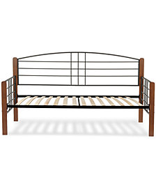 Dayton-Twin Arc Daybed, Quick Ship