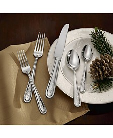 Opal Innocence Flatware Collection