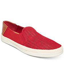Steve Madden Men's Surfari Slip-On Sneakers