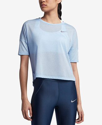 Breathe Tailwind Running Top by Nike