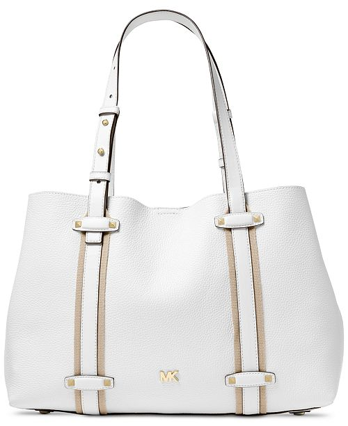 c6b428b66c92 Michael Kors Griffin Large Tote & Reviews - Handbags & Accessories ...