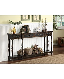 Apperson Console Table Collection