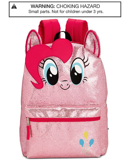 3d2caf4928 ... Hasbro My Little Pony Backpack