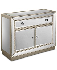 Estaline Mirrored Cabinet