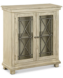 Knob Hill Cabinet, Quick Ship