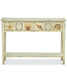 Surfside Console Table, Quick Ship