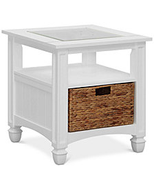 Harbor Towne End Table, Quick Ship
