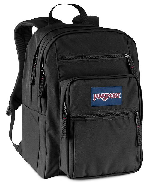 15a4f08970aa Jansport Big Student Backpack in Black   Reviews - Bags   Backpacks ...