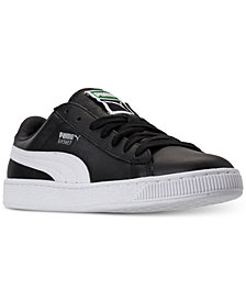 Puma Men's Basket Classic LFS Casual Sneakers from Finish Line