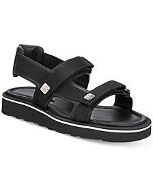 Roberto Cavalli Men's Martinica Platform Sandals