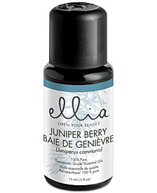 HoMedics Ellia Juniper Berry Essential Oil