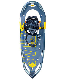 Atlas Men's Rendezvous 25 Snowshoes from Eastern Mountain Sports