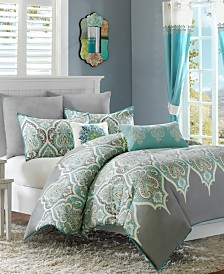 Madison Park Nisha Bedding Sets