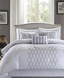 Madison Park Iris Bedding Sets