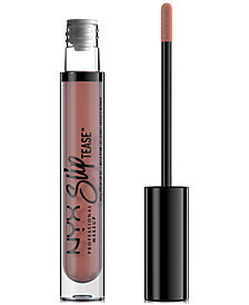 NYX Professional Makeup Slip Tease Full Color Lip Oil, 0.13 fl. oz.