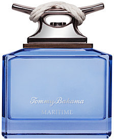 Tommy Bahama Men's Maritime Eau de Cologne Spray, 4.2-oz.