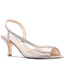 Cabell Evening Sandals