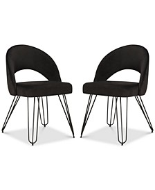 Lacer Side Chair (Set Of 2)
