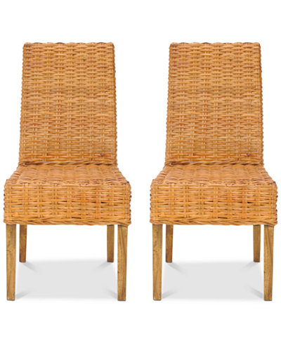 Wendale Side Chair (Set Of 2), Quick Ship
