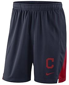 Men's Cleveland Indians Dry Franchise Shorts