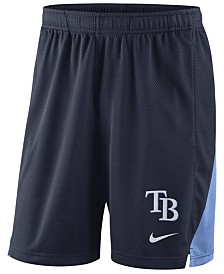 Nike Men's Tampa Bay Rays Dry Franchise Shorts