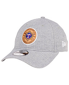 New Era Texas Rangers Round Tripper 9TWENTY Cap