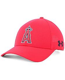 Under Armour Los Angeles Angels Driver Cap