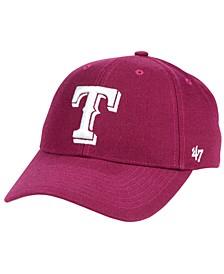 Texas Rangers Cardinal MVP Cap