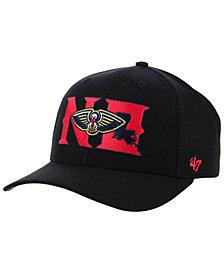 '47 Brand New Orleans Pelicans All Region MVP Cap