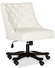 Docena Desk Chair, Quick Ship