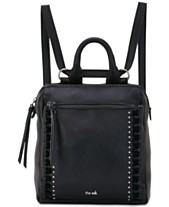 cfea0961a1 The Sak Loyola Convertible Small Leather Backpack