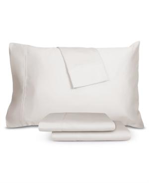 Aq Textiles Celliant Performance 4Pc California King Sheet Set 400 Thread Count Cotton Blend Bedding