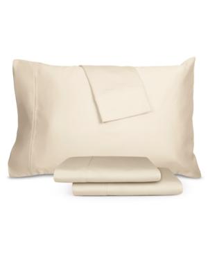 Aq Textiles Celliant Performance 3Pc Twin Sheet Set 400 Thread Count Cotton Blend Bedding