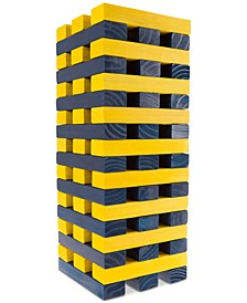 55-Pc. Giant Blocks Stacking Game Set