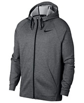 61d118ba06f4 Nike Men s Therma Training Full Zip Hoodie