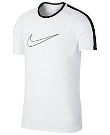 Nike Men's Dry Academy Soccer Shirt