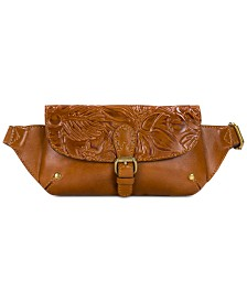 Patricia Nash Bivona Belt Bag