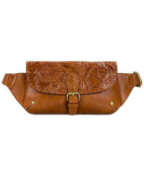 Patricia Nash Bivona Belt Bag