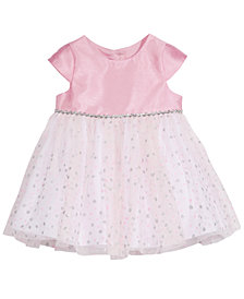 Marmellata Baby Girls Sparkle Dress