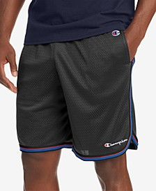 "Men's Mesh 10"" Basketball Shorts"