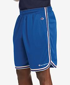 "Men's Mesh 10"" Basketball Shorts"